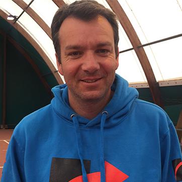 Pierre-Emmanuel Allain