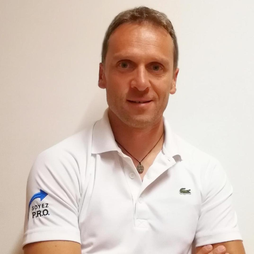 Sylvain Guyomarch